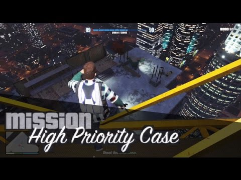 GTA Online: 'High Priority Case' Solo Guide (Without a Helicopter)