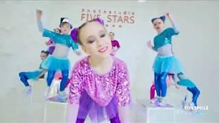клип PixelS детский танец профи коллектив - классный эстрадный танец