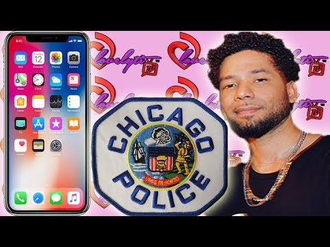 Chicago police say Jussie Smollett gave 'insufficient' phone records that were redacted #streetmeat Mp3