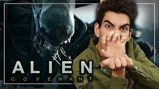 Critica / Review: Alien: Covenant