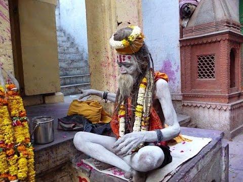 Hindistan'ın Gizemli Halkı Sadu'lar Hakkında 18 Bilgi