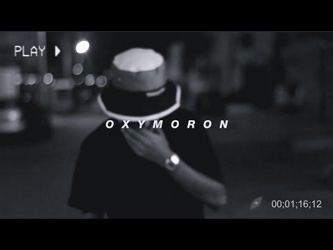 Tonydow  Oxymoron