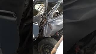 Un accident près vue fatalement sur les deux voies de la VDN sacré coeur3.