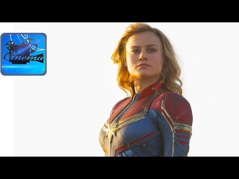 Капитан Марвел [2019] Финальный Русский Трейлер