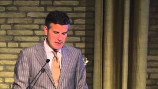 Opening academisch jaar - Speech Koen Becking - Tilburg University