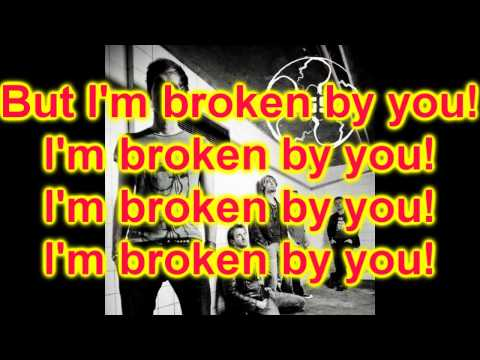 Livingston - Broken (lyrics)