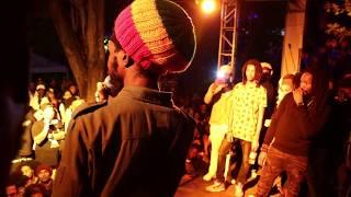 Chronixx - Spanish Town Rockin' (Live at Dubwise Jamaica)
