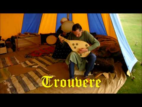 medieval music Trouvere