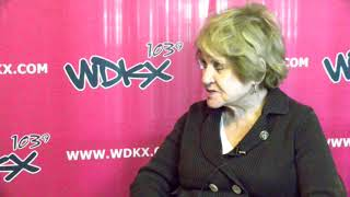 Extended Interview with Louise Slaughter