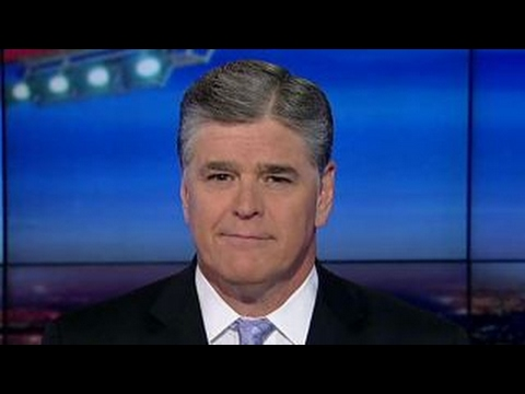Hannity: Time to purge saboteurs from federal government