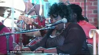 2012 Diamond Jubilee Concert -Fran Grace & Nicolle Brown