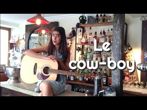 Le Cowboy - la version originale