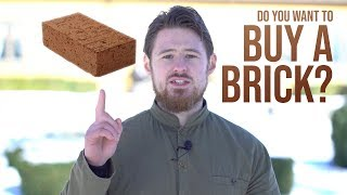 🧱 SELLING BRICKS TO MUSLIMS! 🤣 NO PRANK!
