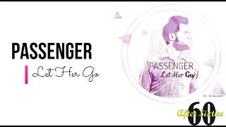 Passenger - Let Her Go ( Lyrics )