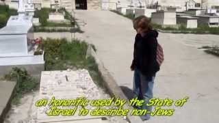 כיצד להגיע אל קברו של אוסקר שינדלר בבית הקברות , הר ציון, ירושלים (כולל שעות פתיחה),