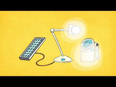 Introduction to solar products - French