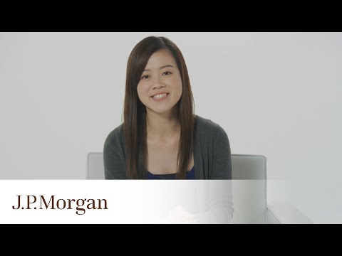 What is the recruitment process and timeline? | J.P. Morgan