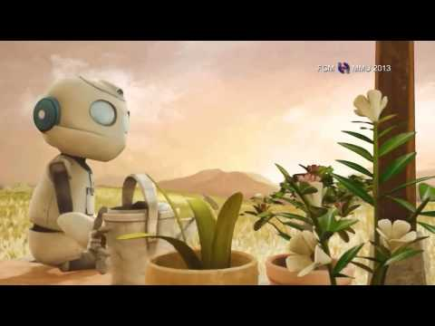 Changing Batteries   Sunny Side Up Productions CGI Animated Short