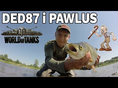 X DO BUFFÓW #2 - PLUTON Z PAWLUSEM - World of Tanks thumbnail