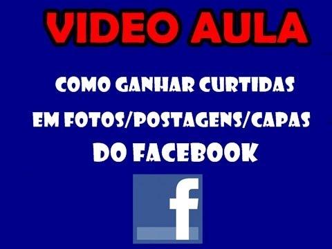 Como Ganhar Muitos Likes Curtidas Em Statusfotovideo Do Facebook Auto Like Atualizado 2013