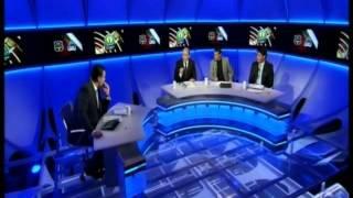 الاستوديو التحليلي بعد مباراة مازيمبي وفاق سطيف