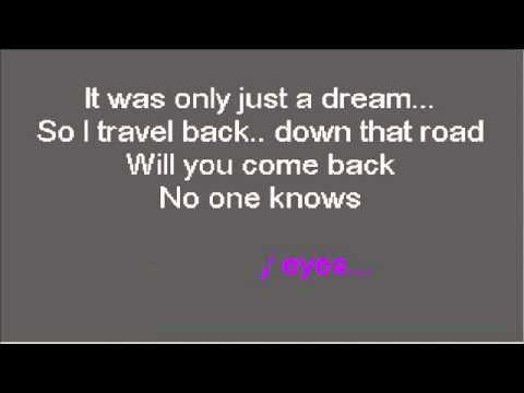 Nelly  Just a Dream Karaoke