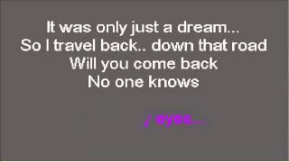 Nelly - Just a Dream (Karaoke)