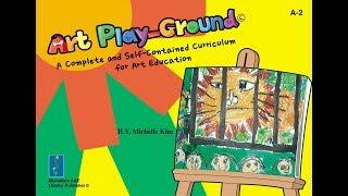 전세계 어린이들이 가장 좋아하는 영어로 된 미술 교재.…
