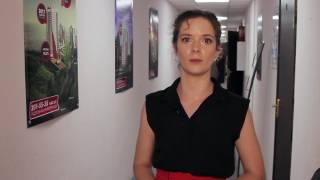 Отзыв Ольги о семинаре по защите интересов в торгах (АКЦИЯ В ОПИСАНИИ к ВИДЕО!)