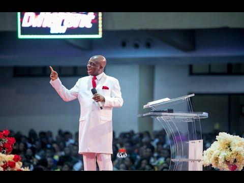 Le Facteur du Cœur dans la Prière (Audio) | Bsp David Oyedepo