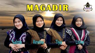 MAGADIR Cover By GASENTRA