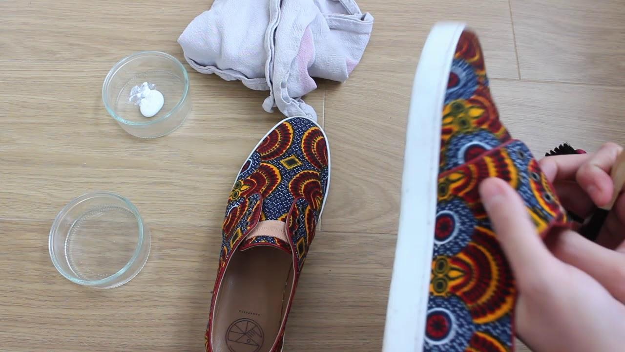Fair Nos Feet Chaussures Vos Éthiques Nettoyer Conseils Pour 6avpq6w