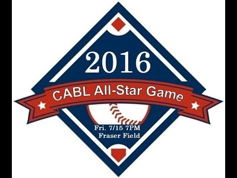 2016 CABL All Star Game