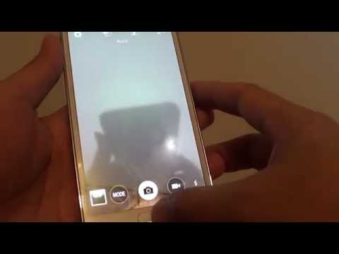"Samsung Galaxy S5: What to do With ""Camera Failed"" Message"
