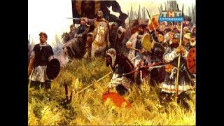 """""""Дата в истории"""" 21 сентября - Куликовская битва"""