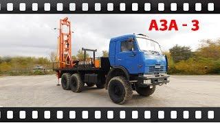 АЗА 3 - Агрегат завинчивания анкеров