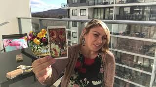 СКОРПИОН - ТАРО прогноз на ОКТЯБРЬ 2018 года от Angela Pearl.