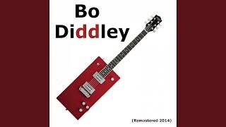 Bo Diddley (Remastered)