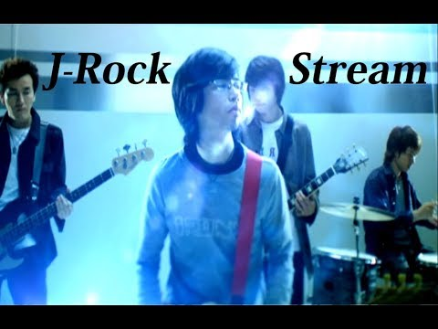 Japanese Rock / J-Rock (Indie, Electronic, Punk) [MUSIC STREAM]