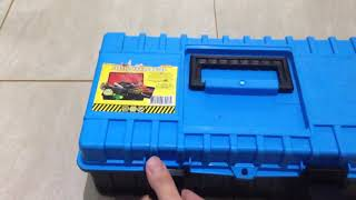 Box kunci obeng bor palu mesin bor dll