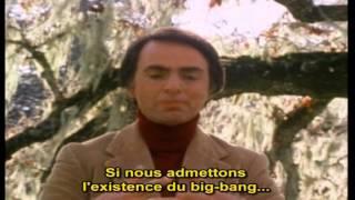 """cosmos"" de Carl Sagan épisode 10/13"