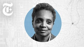 Who Is Lori Lightfoot? She'll Be Chicago's First Black Woman Mayor | NYT News