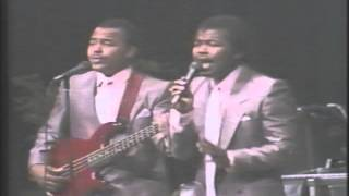 "Charles Johnson & The Revivers - ""I've Been Sealed"" - 1988"