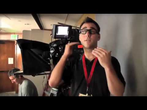 Making of Comic Con Episode IV - A Fan's Hope