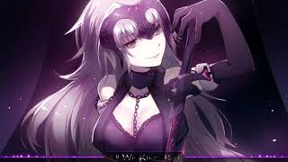 Gambar cover Nightcore - All We Know (cover Rock)