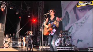 Tegan and Sara - Alligator / I Was A Fool / Closer - Live at Southside Festival 2013
