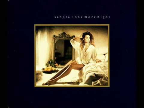 Sandra - One More Night (Extended) 1990