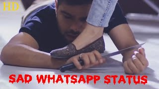 😟Bewafa hai tu very sad 😭😭and Heart broken whatsapp status video songs download full HD