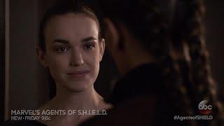 "Marvel's Agents of S.H.I.E.L.D. Season 5, Ep. 16 ""The Invincible Three"" Teaser"