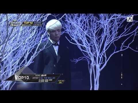 [1080p HD] 140227 Breath SM The Ballad (TaeYeon & JongHyun) Mp3
